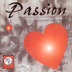 Album Souvni Lanmou