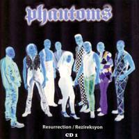 Album Résurrection - CD 1