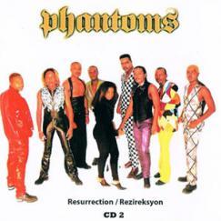 Album Résurrection - CD 2