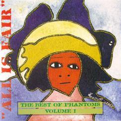 Album The Best Of - Volume I - All Is Fair