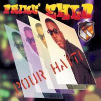 Album Pour Haïti