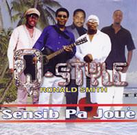 Album Sensib Pa Joue
