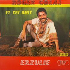 Album Erzulie