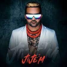 Album Jije'M
