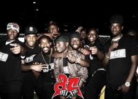 Band Barikad Crew