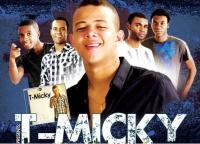 Band T-Micky