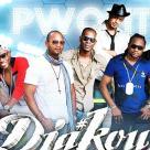 Band Djakout #1