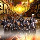 Band RockFam Lame A