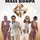 Band Mass Kompas
