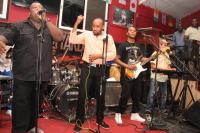 Band K-Dans