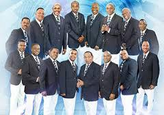 L'Orchestre Tropicana D'Haiti On The Top 5