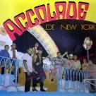Band Accolade de New York
