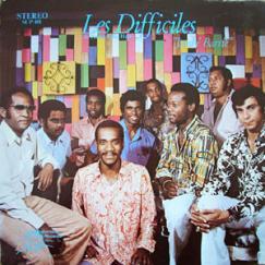 Band Les Difficiles de Pétion-Ville