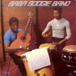 Band Baba Boogie Band