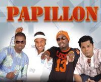 Band Papillon