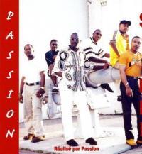 Band Passion