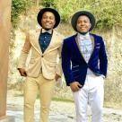 Band Les Jumeaux