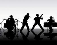 Band Default Profile Picture