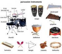 Instrument Percusion
