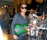 Musician Nixon Mesidor
