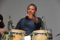 Musician Soso Brezo