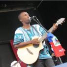 Musician Belo