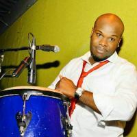 Musician Ti Marco