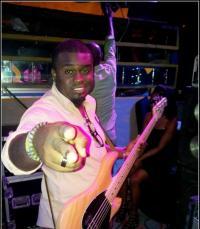 Musician Edo