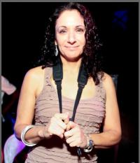 Musician Nicolena