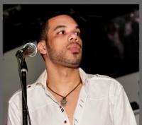 Musician Olivier Duret