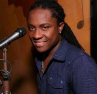 Musician Jean-Robert CHARLES
