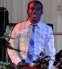 Musician Jeffrey MEDELUS