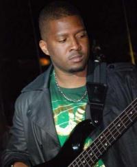 Musician Duckens Pierre-Louis