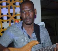 Musician Mamane