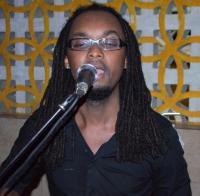 Musician Steeve