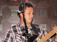 Musician Stanley Herisse