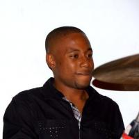 Musician Vladimir Alexis