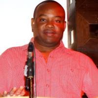 Musician Antonio Guillaume