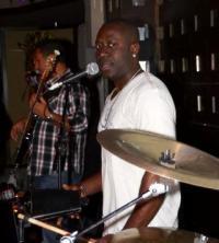 Musician Edler St-Cyr