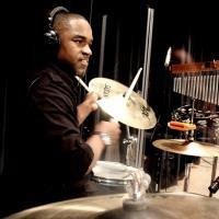 Musician Obed Bovil
