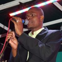 Musician Antoine Valery