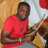 Musician Becken