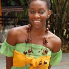 Musician Tifane
