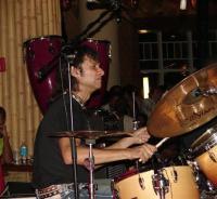 Musician Joel widmaier