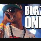 Musician Blaze One