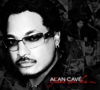 Musician Alan Cavé