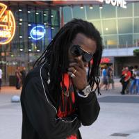 Musician K-Libr