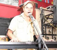 Musician Alfredito