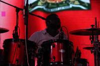Musician Wilson Theluse