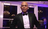 Musician Michel Martelly